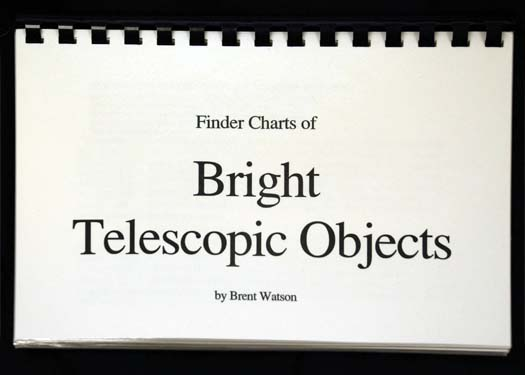 Bright Telescopic Objects