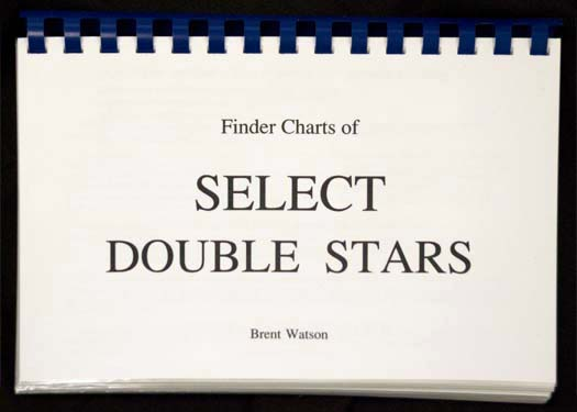 Select Double Stars